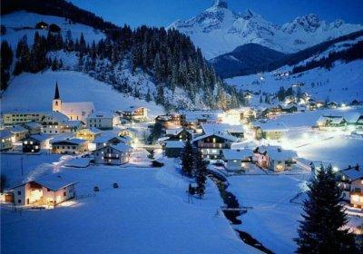 Offerte Neve Austria