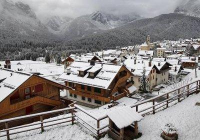 Offerte Neve Veneto