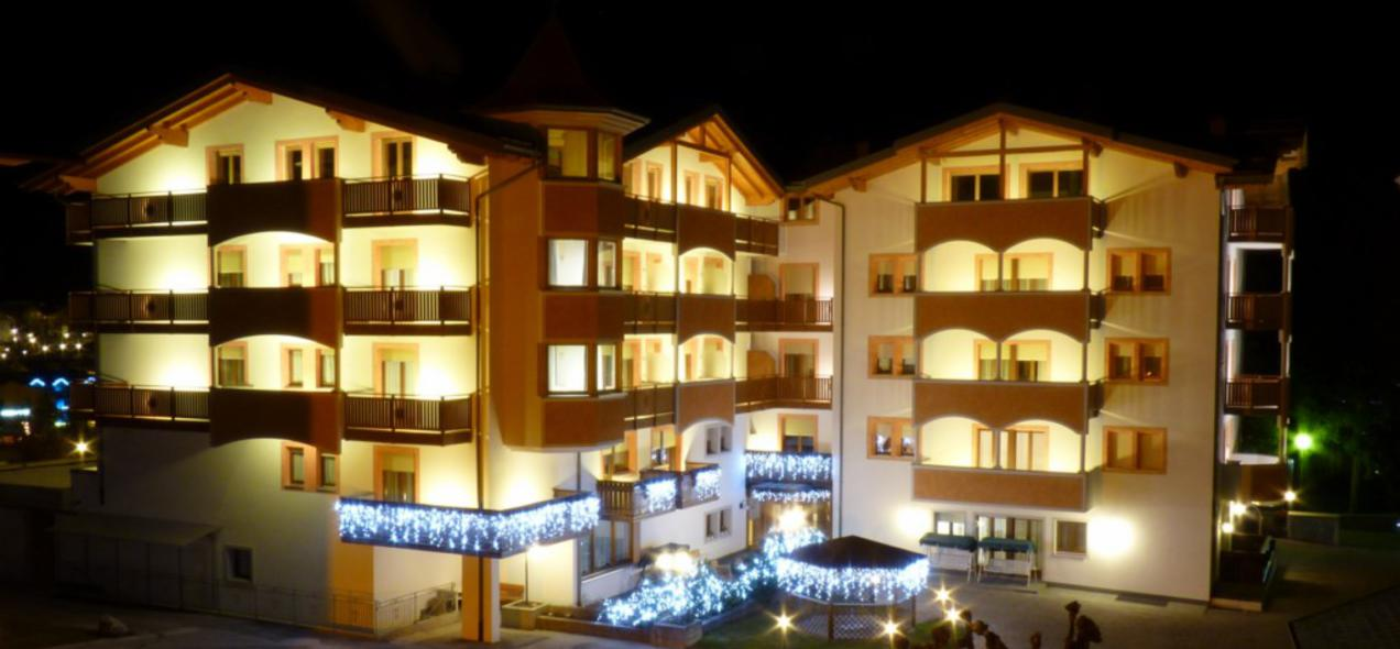 Hotel Select Andalo