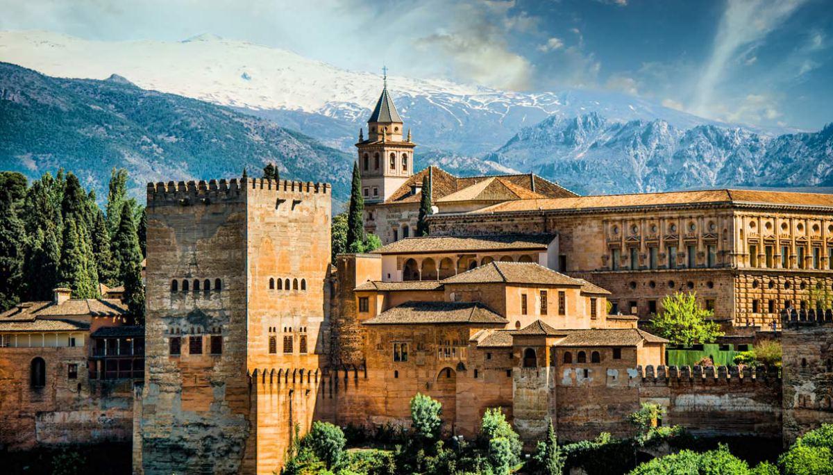 Pasqua Andalusia