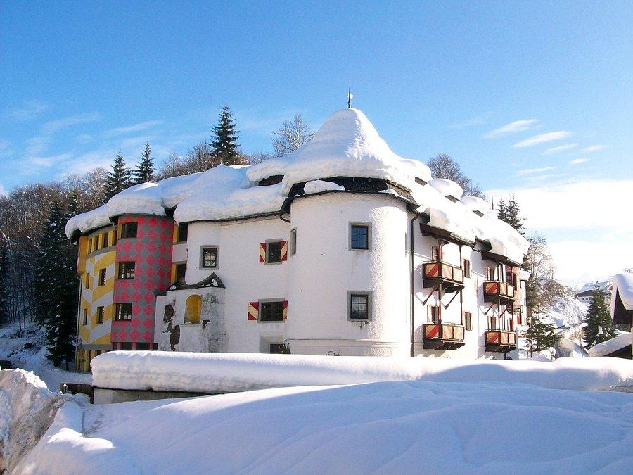 fieberbrunn hotel rosenegg 2