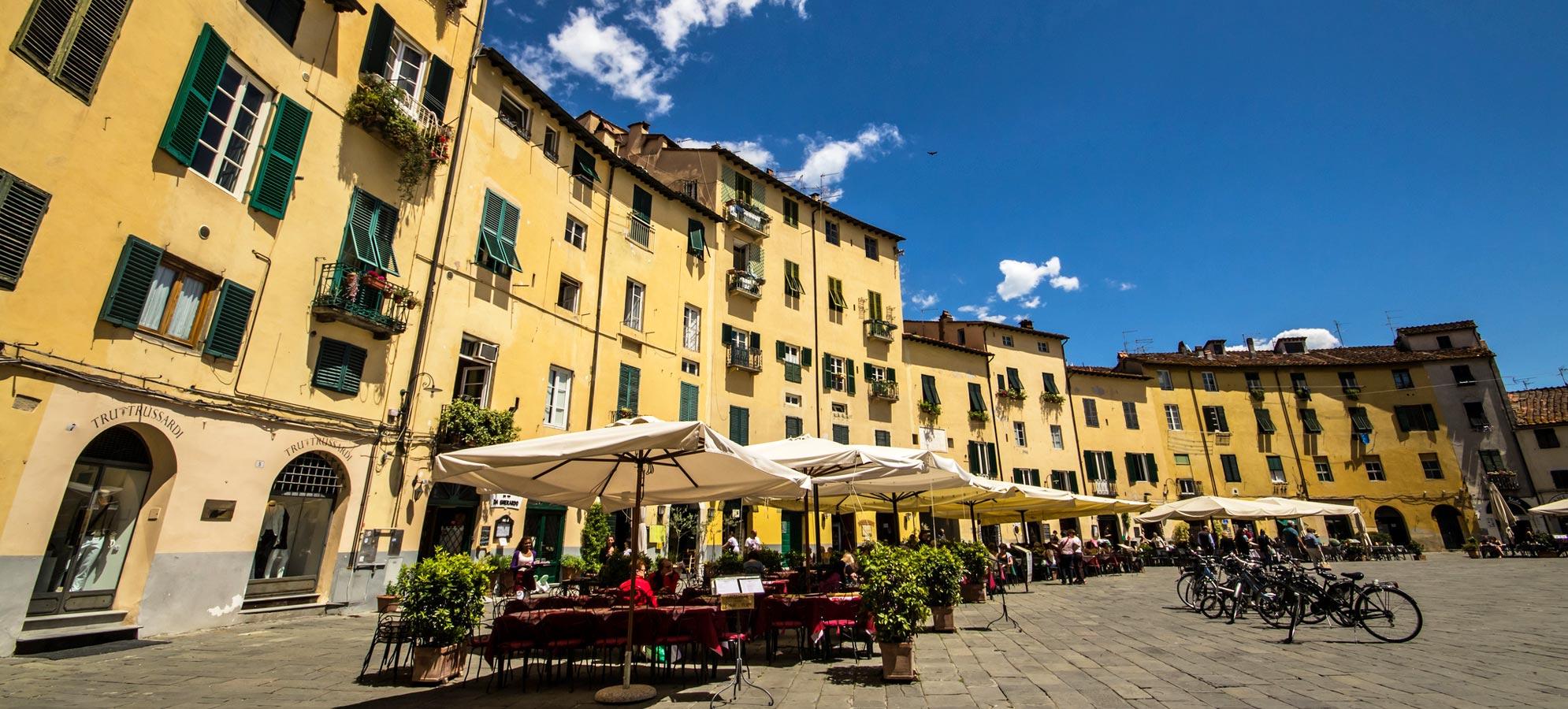 Weekend - Toscana e l