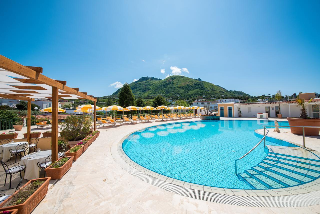 Parco delle Agavi Hotel e Resort - Foro d