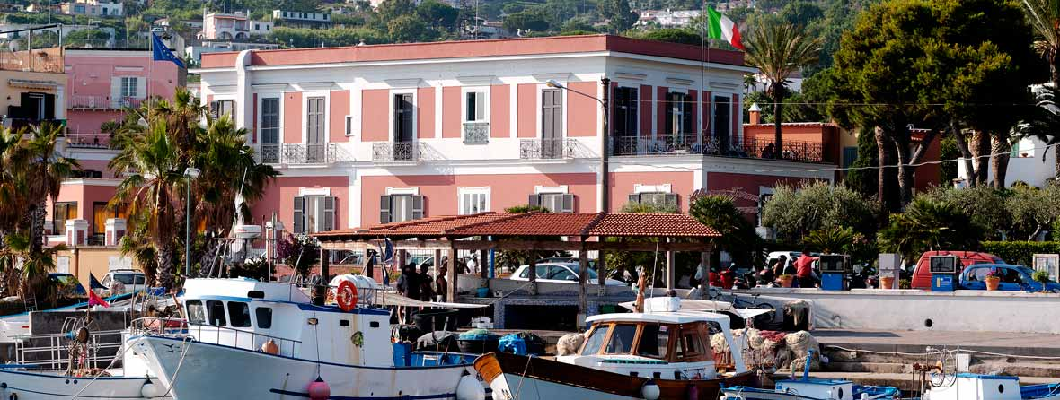 Hotel Svizzera - Lacco Ameno Ischia