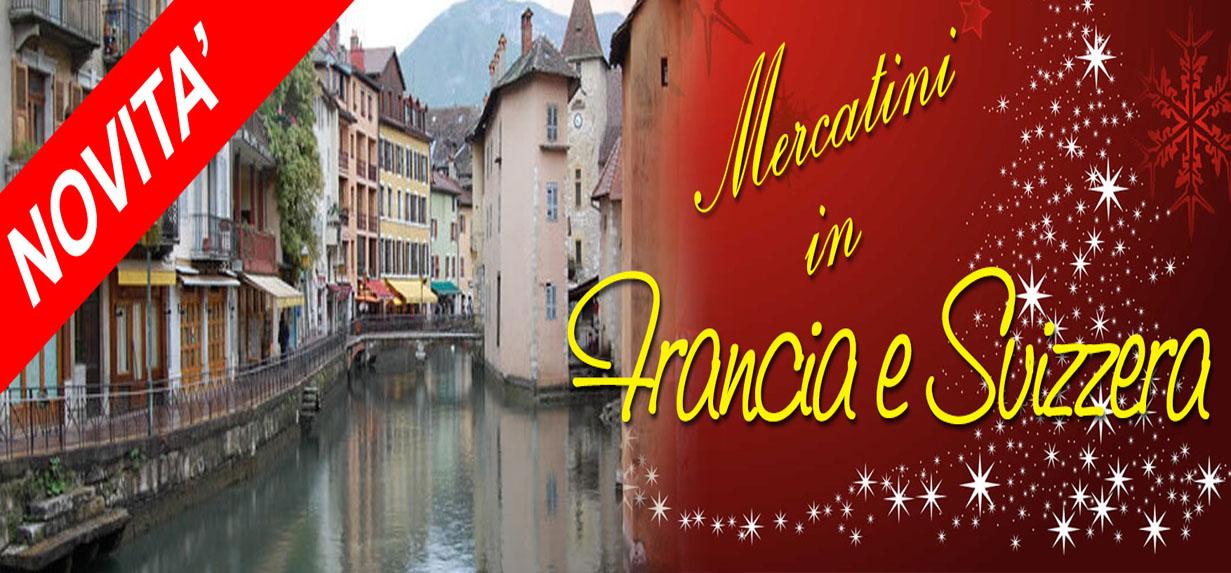 Francia e Svizzera