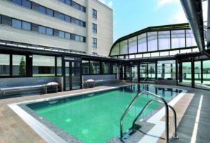 HOTEL URBAN DREAM