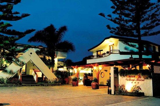 hotel-village-marina