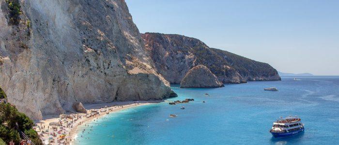 Mare in Grecia