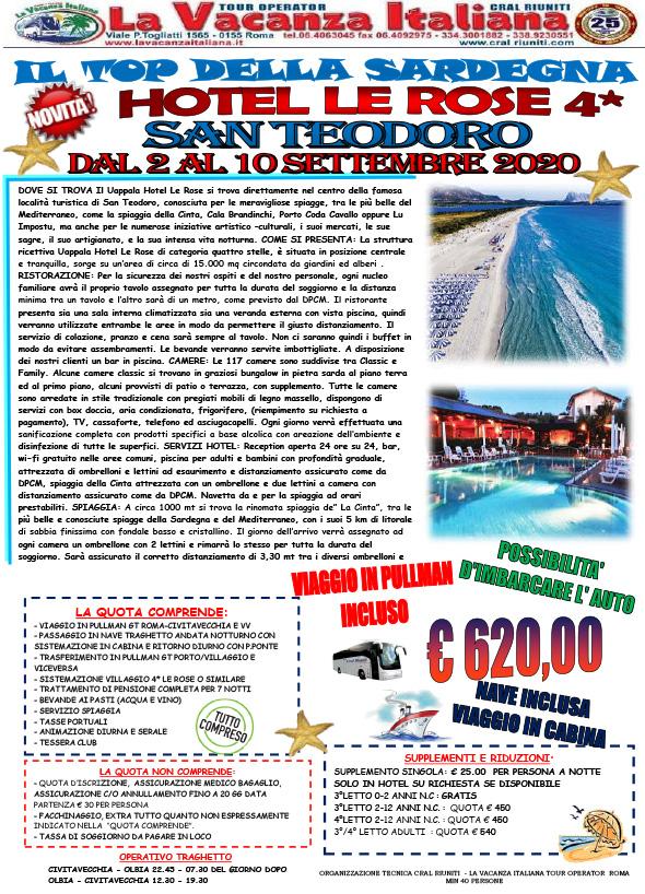 Viaggi Di Gruppo Mareitalia Top Della Sardegna Quadri ...